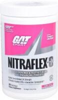 GAT Sport Nitraflex Cotton Candy Flavored Hyperemia & Testosterone Enhancing Powder