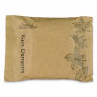 Facial Soap Bar Clean Scent 0.71 OZ Box 500 Per Each Carton   1 Carton of: 500 - Count of: 1