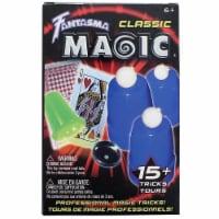 Fantasma 15 Classic Magic Tricks - 1 Each