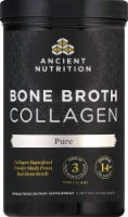 Ancient Nutrition Pure Bone Broth Collagen Powder