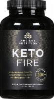 Ancient Nutrition KetoFIRE Ketone Activator Capsules