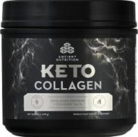 Ancient Nutrition Keto Collagen Powder