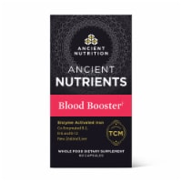 Ancient Nutrition Blood Booster Capsules