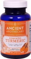 Ancient Nutrition Ancient Apothecary Organic Fermented Turmeric Dietary Supplement Capsules