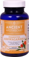 Ancient Nutrition Ancient Apothecary Organic Fermented Ashwagandha Dietary Supplement Capsules