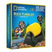 National Geographic Starter Rock Tumbler - 1 ct