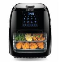 Chefman Multi-Functional Digital Air Fryer - Black