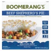 Boomerang's Beef Shepherd's Pie