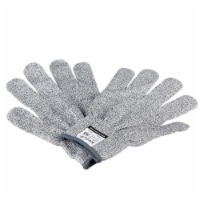 Furinno FKG508XL Dapur Cut Resistant High Performance Level 5 Protection Gloves, Food Grade - - 1