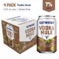 Cutwater Spirits Fugu Vodka Mule