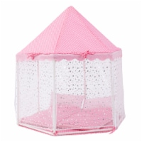 Olivia's Little World Doll House Tent & Sleeping Bags Doll Accessories TD-13092A