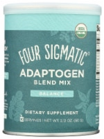 Four Sigmatic Balance Adaptogen Blend Mix