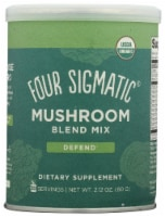 Four Sigmatic Defend Mushroom Blend Mix