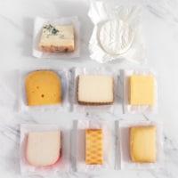igourmet's Favorites - 8 Cheese Sampler (56 ounce) - 1