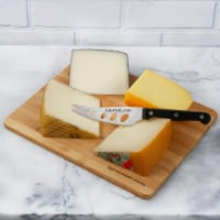 Spanish Cheese Board Gift Set (30 ounce) - 1