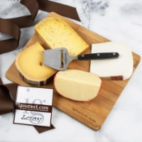 Dutch Cheese Board Gift Set (1.8 pound) - 1