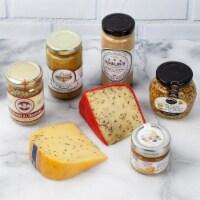 Gourmet Mustard Lover's Assortment in Gift Tray - 1