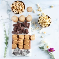 Thinking Of You - Gourmet Gift Basket - 1