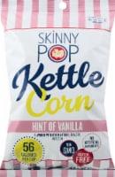 SkinnyPop Hint of Vanilla Kettle Corn - 5.3 oz