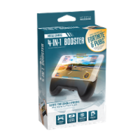 Utopia 4-IN-1 Gaming Booster