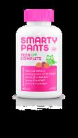 SmartyPants Teen Girl Complete Multivitamin Gummies