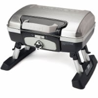 Cuisinart Portable Tabletop Outdoor Gas Grill
