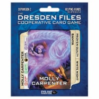 Evil Hat Productions EHP0024 Dresden Files Helping Hands Expansion - 1