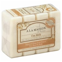 A La Maison Oat Milk Soap Bars