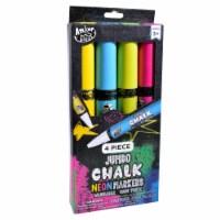Anker Art Jumbo Chalk Neon Markers