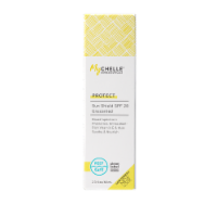 Mychelle Natural Skin Care Sun Shield Unscented SPF 28
