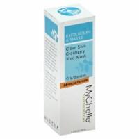 MyChelle Dermaceuticals Clear Skin Cranberry Mud Mask