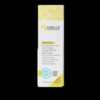 MyChelle Dermaceuticals Non-Tinted Liquid Sun Shield SPF 50