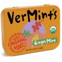 VerMints GingerMint Organic Mints - 1.41 oz