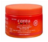 Cantu Shea Butter Deep Treatment Masque - 12 oz