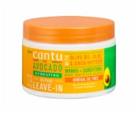 Cantu Avocado Leave In Conditioner Repair Cream - 12 oz