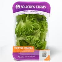 80 Acres Farms Forever SUMMER Salad Blend Mix