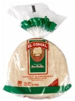 El Comal Corn Ranch Tortillas 30 Count