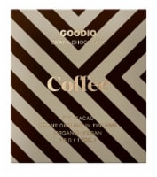 Goodio Chocolate 56% Cacao Coffee Chocolate