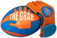 The Grab by Swerve Ball -Super Grip Football - 1