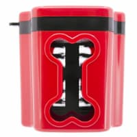 Doggie Dipper - Portable Paw Cleaner - 1