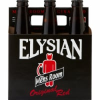 Elysian The Mens Room Red Ale