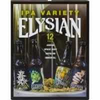 Elysian Brewing Company Variety Pack