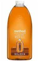 Method Squirt and Mop Almond Wood Floor Cleaner