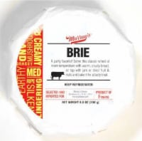 Murray's® Brie Mini Cheese (sold in ½ pound units)