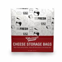Murray's® Cheese Storage Bags