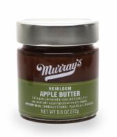 Murray's® Heirloom Apple Butter