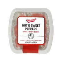 Murray's Hot & Sweet Peppers