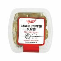 Murray's Garlic Stuffed Olives - 6.3 oz