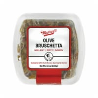 Murray's Olive Bruschetta