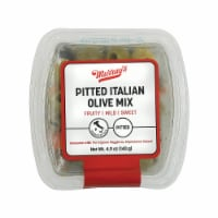 Murray's Pitted Italian Olive Mix
